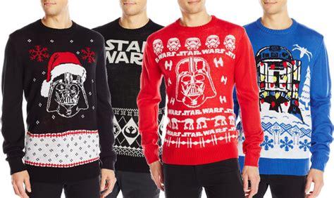 wars sweater buy wars sweaters project