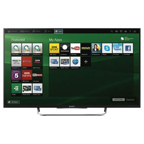 Tv Led Sony 42 Inch April buy sony kdl42w705bbu 42 inch smart hd 1080p led tv with freeview hd from our 42 inch tvs