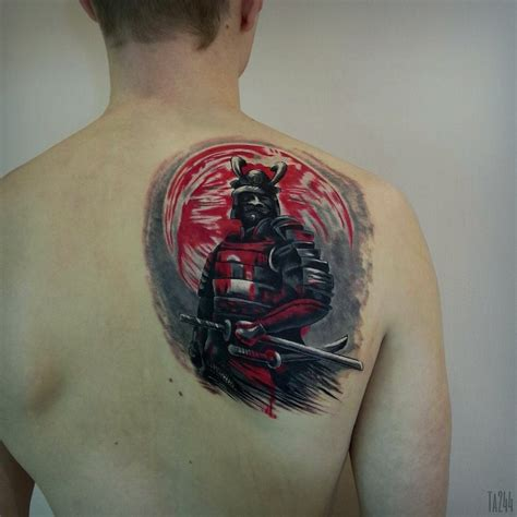 ta tattoo shops samurai by ta244 on deviantart
