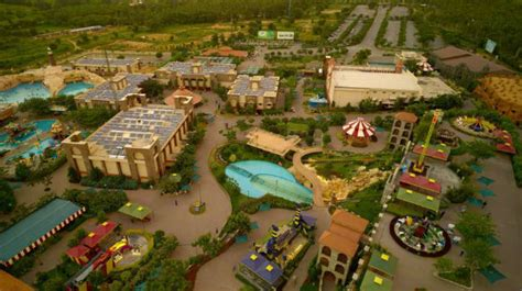 theme parks in india 8 best theme parks in india travel india com