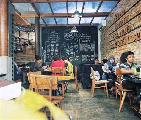 Peacock Coffee Jogja 10 tempat ngopi recommended di jogja mamikos
