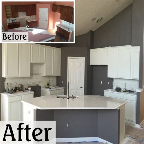 updating kitchen cabinets with paint cabinet painting jacksonville fl update your kitchen