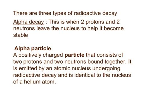 Protons Are Bound Together By Unit 8