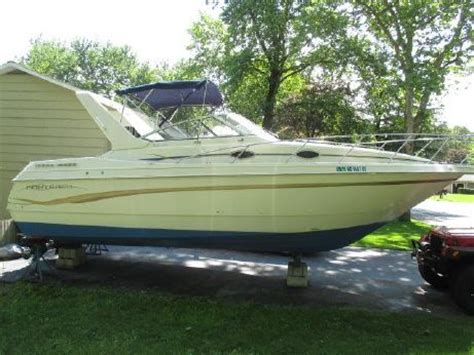 monterey boats for sale in uk monterey boats for sale yachtworld uk