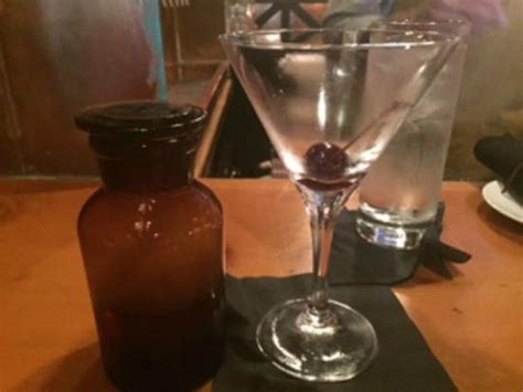 ore house durango co hickory smoked cherry manhattan picture of ore house durango tripadvisor