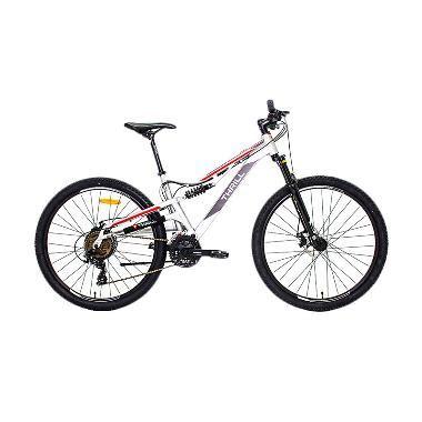 Sepeda Gunung Thrill Mtb 275 Vanquish Elite Ag Series 2017 jual thrill sepeda mtb 27 5 quot oust 2 0 ag harga kualitas terjamin blibli