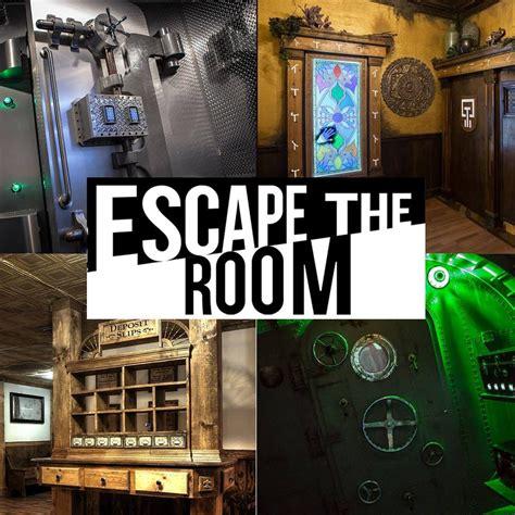 escape  room los angeles  escape game experience  la