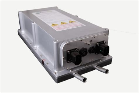electric vehicles battery 3kw liquid cooled ev battery charger 225 450vdc