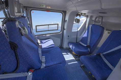 Eurocopter Interior by Eurocopter Ec135 Helicopter Services