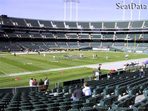 section 148 orders oakland coliseum section 148 oakland raiders