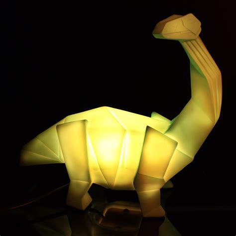 origami l dinosaur t rex diplodocus triceratops
