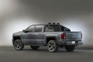 call in spec ops w this silverado w road rims and tires