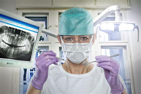 dental care dental hygienist