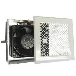 boitier de ventilation air pour dmo blanc