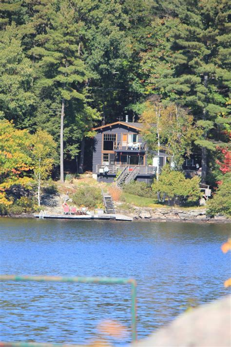 Cottage Muskoka Rental by Muskoka Cottage Rentals Muskoka Cottages For Rent In