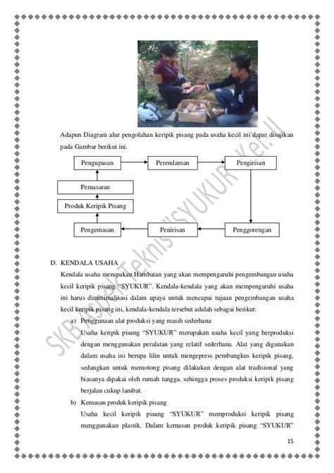 makalah membuat usaha kecil makalah penelitian studi kelayakan bisnis studi kasus