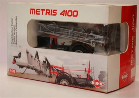 modell metris 1 mit sei kuhn metris 4100 farmmodeldatabase