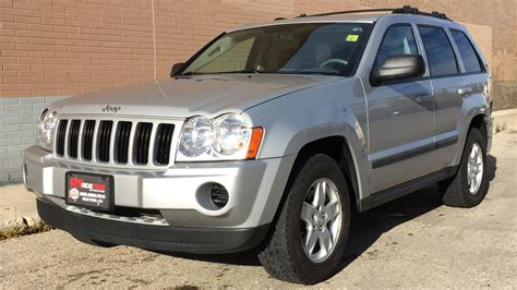 jeep laredo 2007 2007 jeep grand cherokee laredo 4wd power windows