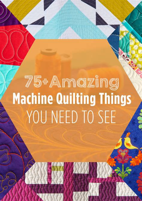machines that think everything you need to about the coming age of artificial intelligence instant expert books 75 amazing machine quilting things you need to see
