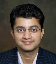 Nyu Mba Ibm Linkedin by Best 40 40 Professor Anindya Ghose