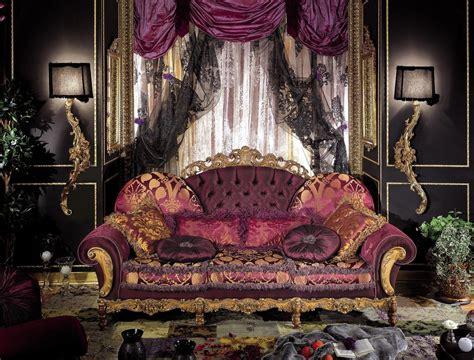 luxury italian furniture  fantastic viewpoint
