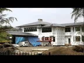 lebron house
