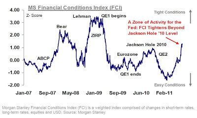 jim caron stanley acemaxx analytics bernanke in jackson operation