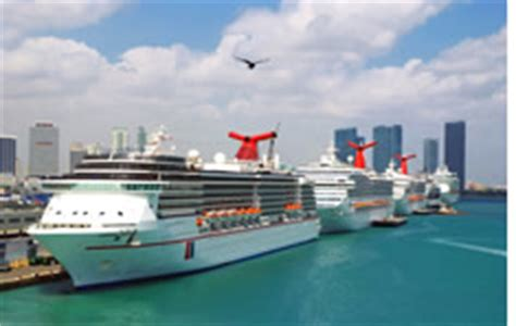 Port Of Miami Rental Car Drop by Port Of Miami Airport Shuttle Service