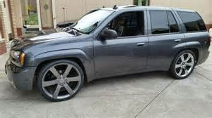 What Size Tires On A Trailblazer 1000 Images About Chevys And Gm On K5 Blazer