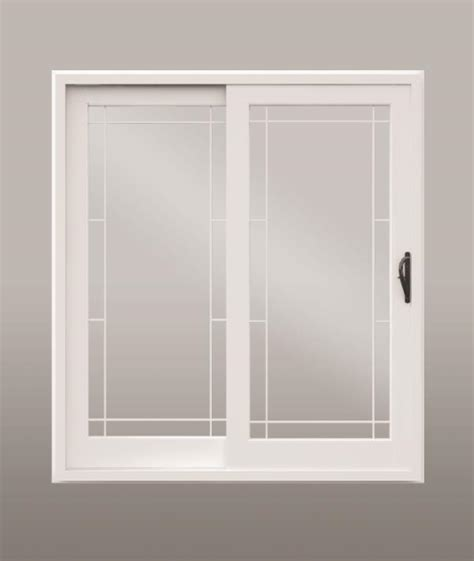 Vinyl Patio Door R 370 Vinyl Patio Doors A1 Windows
