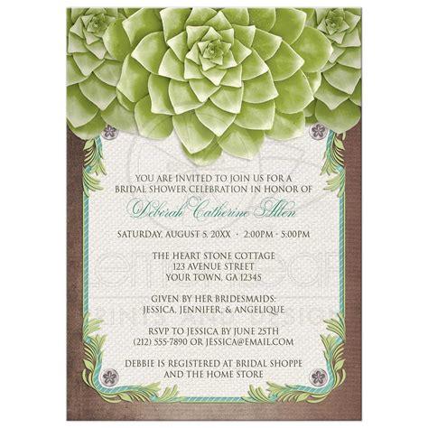 diy bridal shower invitations stephenanuno com