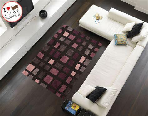 tappeto viola qualche anteprima sui tappeti moderni 2013 il dei