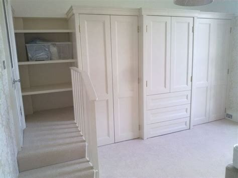 Built In Wooden Wardrobes by 17 Best Images About Basement On Basement
