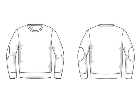 Sweater Template sweater photoshop style 187 designtube creative design content