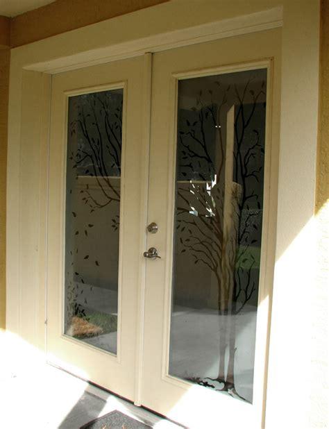 glass doors for shower winter fl door winter tree doors signature glass by