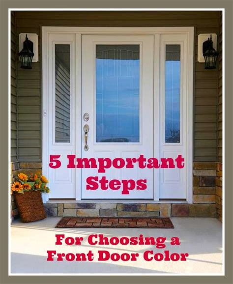 learn how to paint your front door how tos diy 100 ideas to try about front door and shutter color ideas