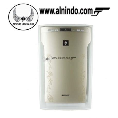 Air Purifier Sharp Fu A80y N sharp air purifier gold fu a80y n filter udara