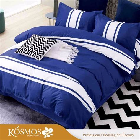 Artistic Accents Bedding Quilts 90gsm microfiber simple and pattern printed