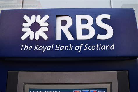 royal bank of scotland banking royal bank of scotland stock gains as it swings into