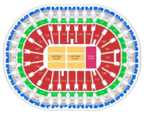 centre bell floor plan centre bell billetterie spectacles billets ca