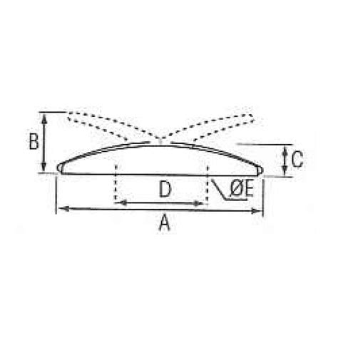 aluminium boat cleats aluminium folding cleat