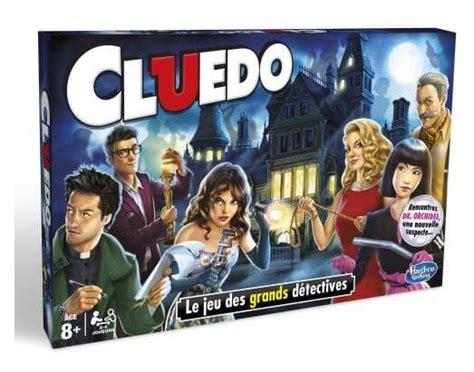 Asmodee Cluedo by Promo Fnac Jeux De Soci 233 T 233 Le 3 232 Me Est Gratuit D 232 S 2 Achet 233 S Asmod 233 E Goliath Hasbro