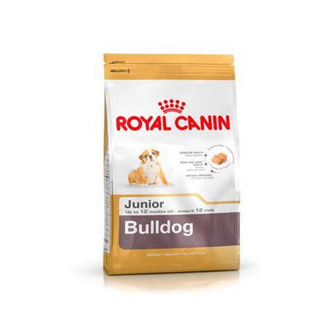 Royal Canin Bulldog Junior 3kg Makanan Bulldog Puppy royal canin bulldog junior tiendanimal