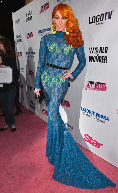 What Season Ofrupauls Drag Race Was Detox On by Detox Photos Premiere Of Quot Rupaul S Drag Race Quot Season 5