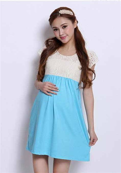 Cutie Dress summer maternity dresses stylish dress