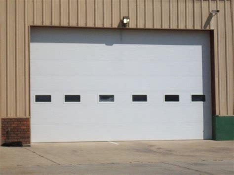 Commercial Garage Doors And Installation Quality Doors Llc Commercial Overhead Door Installation