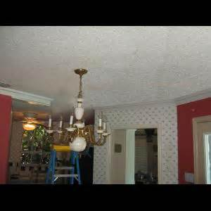 ceiling replacement project replace popcorn ceiling with