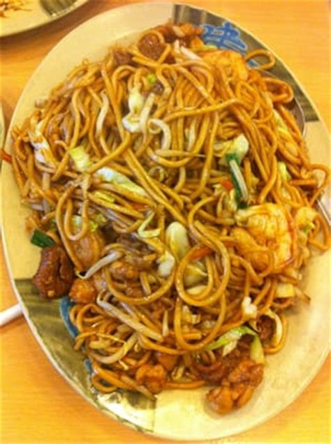 House Chow Mein by House Chow Mein Yelp
