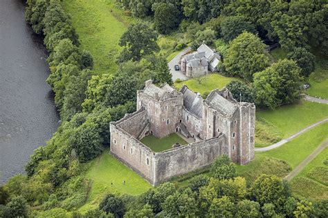 Cottage And Castles by Doune Travel Guide At Wikivoyage