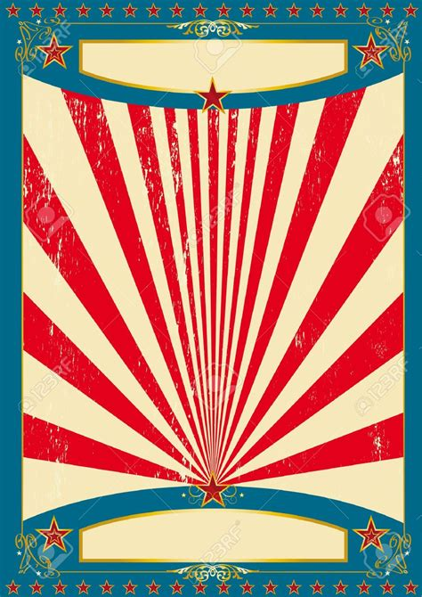 Free Vintage Poster Templates by Vintage Circus Poster Template Www Pixshark Images